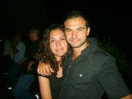 Amelia Valentina & Francesco